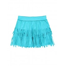 130561 Encounter small girls skirt combo 1 viridian green (6 pcs)