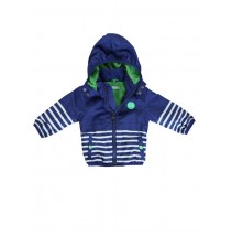 130626 Baby boys jacket medieval blue+wet weather (8 pcs)