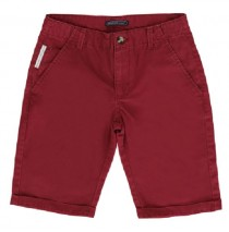 Digital wave teen boys bermuda red (5 pcs)
