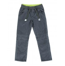 130694 Pauze small boys pant grey (5 pcs)
