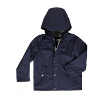Edgelands small boys jacket insignia blue (5 pcs)