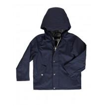 Edgelands small boys jacket insignia blue (5 pcs)
