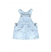 131032 Encounter baby girls dress Combo 1 blue (4 pcs)