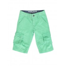 131037 Encounter small boys bermuda absinthe green (5 pcs)