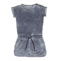 Pauze teen girls dress grey (5 pcs)