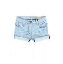 131148 Digital Wave small Jog denim short blue (5 pcs)