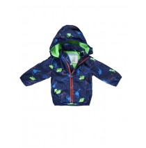 Baby boys jacket medieval blue (4 pcs)