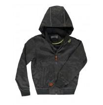 131155 Pauze teen boys jacket grey (5 pcs)