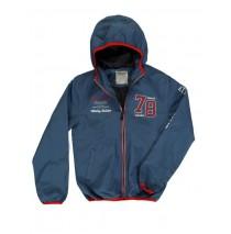 131188 Pauze teen boys jacket blue (5 pcs)