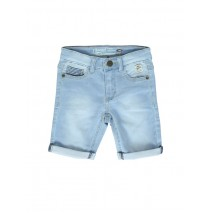 131288 Edgelands small boys bermuda blue (5 pcs)