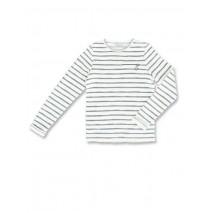 131297 Riviera teen girls sweatshirt light marshmallow (5 pcs)