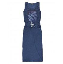 Digital Wave teen girls dress insignia blue (5 pcs)