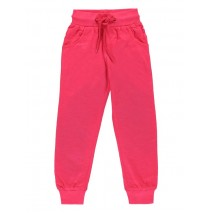131389 Riviera small girls jogging pant raspberry (5 pcs)