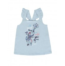 131566 Encounter small girls singlet combo 1 heather (6 pcs)