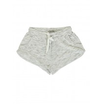 131616 Pauze teen girls short grey melange (5 pcs)