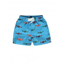 Encounter small boys swimwear Combo 1 blue danube (3 pcs)