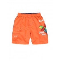Digital wave small boys swimwear Combo 1 nasturtium (6 pcs)