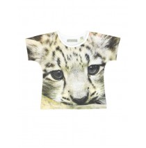 Encounter baby girls shirt combo 1 leopart (4 pcs)
