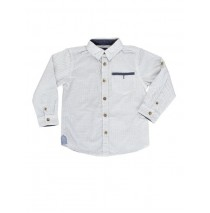 Edgelands small boys shirt blue (5 pcs)