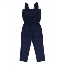 132348 Encounter small girls overall navy blazer (5 pcs)