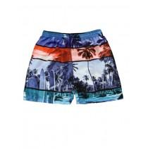 132356 Encounter teen boys swimwear Combo 1 blue (6 pcs)