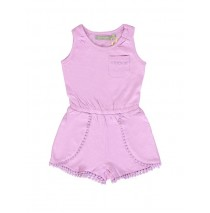132935 Baby girls overall combo 1 orchid (4 pcs)