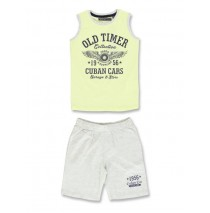 133175 Edgelands small boys set Combo 1 gray pale lime yellow (6 pcs)