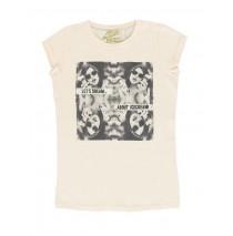 Pauze teen girls shirt rosewater (5 pcs)