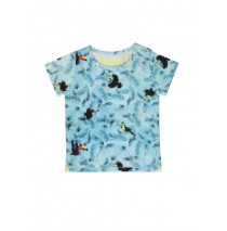 133635 Encounter baby boys shirt combo 1 blue danube (4 pcs)