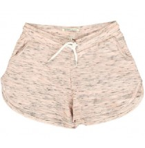 Pauze teen girls short pink melange (3 pcs)