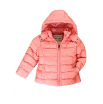 133850 Nocturne small girls jacket rapture rose (5 pcs)