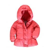 Infusion baby girls jacket combo 1 rapture rose (4 pcs)