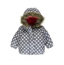 133882 Nocturne baby girls jacket combo 1 grey (4 pcs)