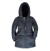 133889 Infusion small girls jacket blue (5 pcs)