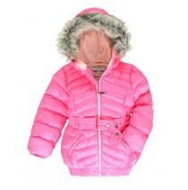 133893 Infusion small girls jacket raspberry (5 pcs)