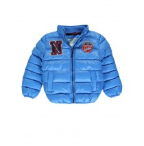 133920 Infusion small boys jacket directoire blue (5 pcs)