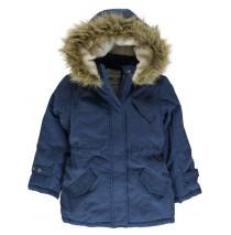 133936 Infusion small girls jacket blue (5 pcs)