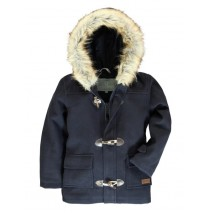 133987 Earthed small boys jacket total eclipse (5 pcs)