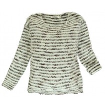134012 Earthed ladies pullover 2 colors (24 pcs)