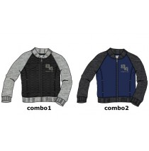 134030 Desgin Matters teen boys combo 2  jacket blue depths (6 pcs)