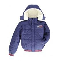 134031 Infusion teen boys jacket blue depths (5 pcs)