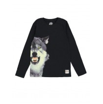 134369 Nocturne teen boys shirt combo 1 angry wolf (6 pcs)