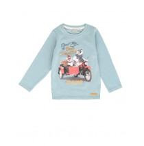134411 Infusion small boys shirt combo 1 bluestone (6 pcs)
