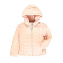 134435 Infusion small girls jacket evening sand (5 pcs)