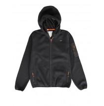 134455 Nocturne cardigan sweater black (5 pcs)