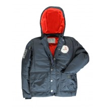 134544 Design Matters teen boys jacket total eclipse (5 pcs)