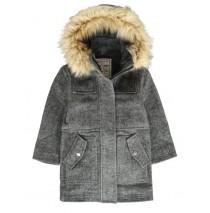 134597 Infusion small girls jacket grey  (5 pcs)