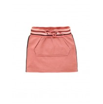 Nocturne small girls skirt pink (5 pcs)