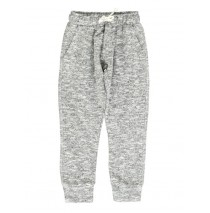 Earthed small girls jogging grey (5 pcs)
