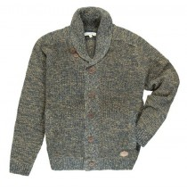 135007 Infusion mens cardigan 2 colors (24 pcs)